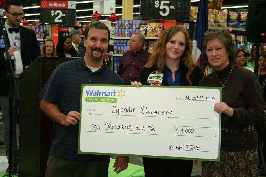 Cinco Ranch welcomes Walmart market - Houston Chronicle
