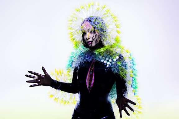 Björk,  Vulnicura , 2015.