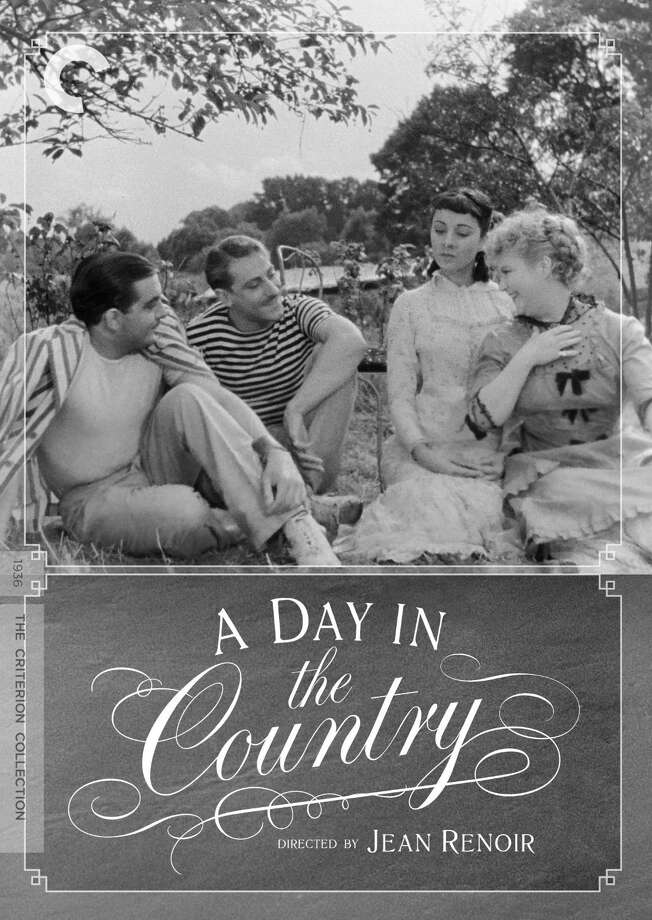 """A Day in the Country"" Photo: Criterion Collection / Criterion Collection / ONLINE_YES"