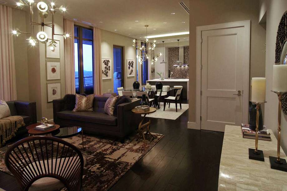 The Residences at Mandarin Oriental in Atlanta. Photo: Top Ten Real Estate Deals