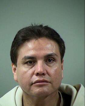 Juan Costales Charge: Driving while intoxicated — third or more Charge Date: Feb. 18, 2015 Photo: Bexar County Sheriff's Office