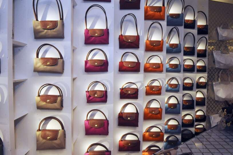 Paul Stuart, Upscale Loop Men's Clothing Store, Burglarized Early