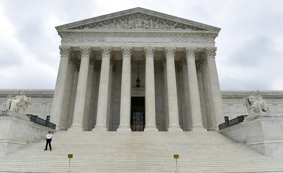 The Supreme Court manages a great deal of confidence from only 23 percent of Americans. Photo: Susan Walsh, Associated Press