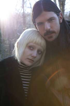 Seth Avett and Jessica Lea Mayfield honor Elliott Smith with a tribute album and tour.