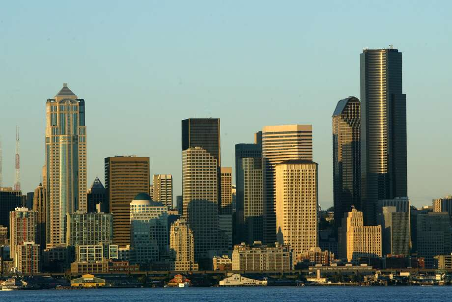 Just how much does your commute to Seattle cost you? A Wallethub telework calculator adds it all up in gas and car costs as well as lost productivity. See how various Seattle-area commutes stack up. Photo: KAREN DUCEY, Seattlepi.com