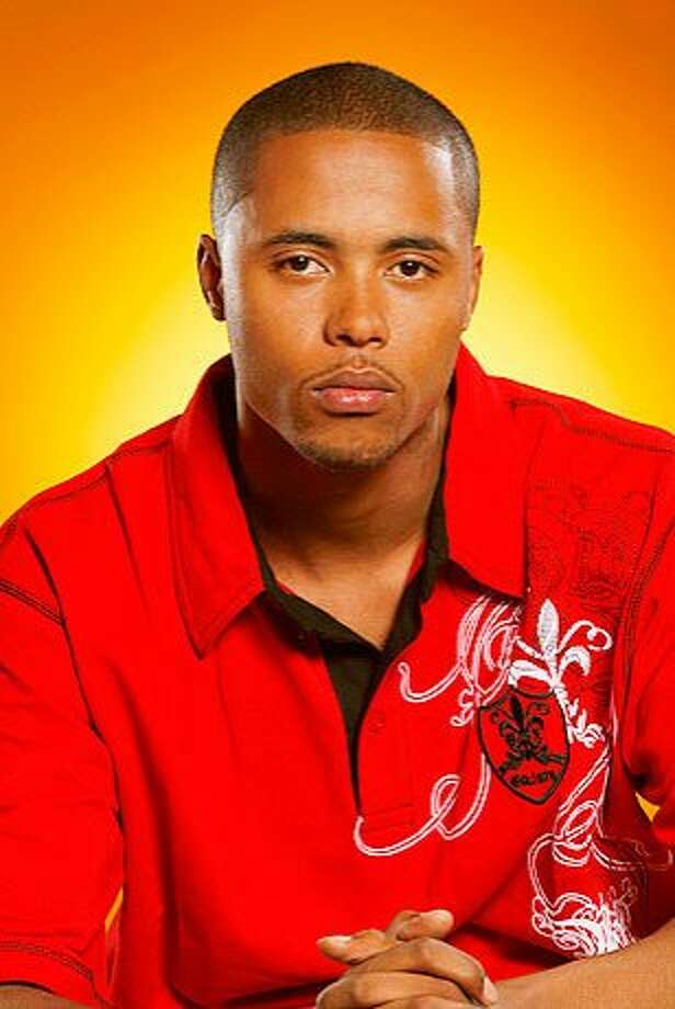 Jamal Trulove, a one-time reality TV show contestant who was acquitted of murder Wednesday in San Francisco. Photo: Courtesy, VH1