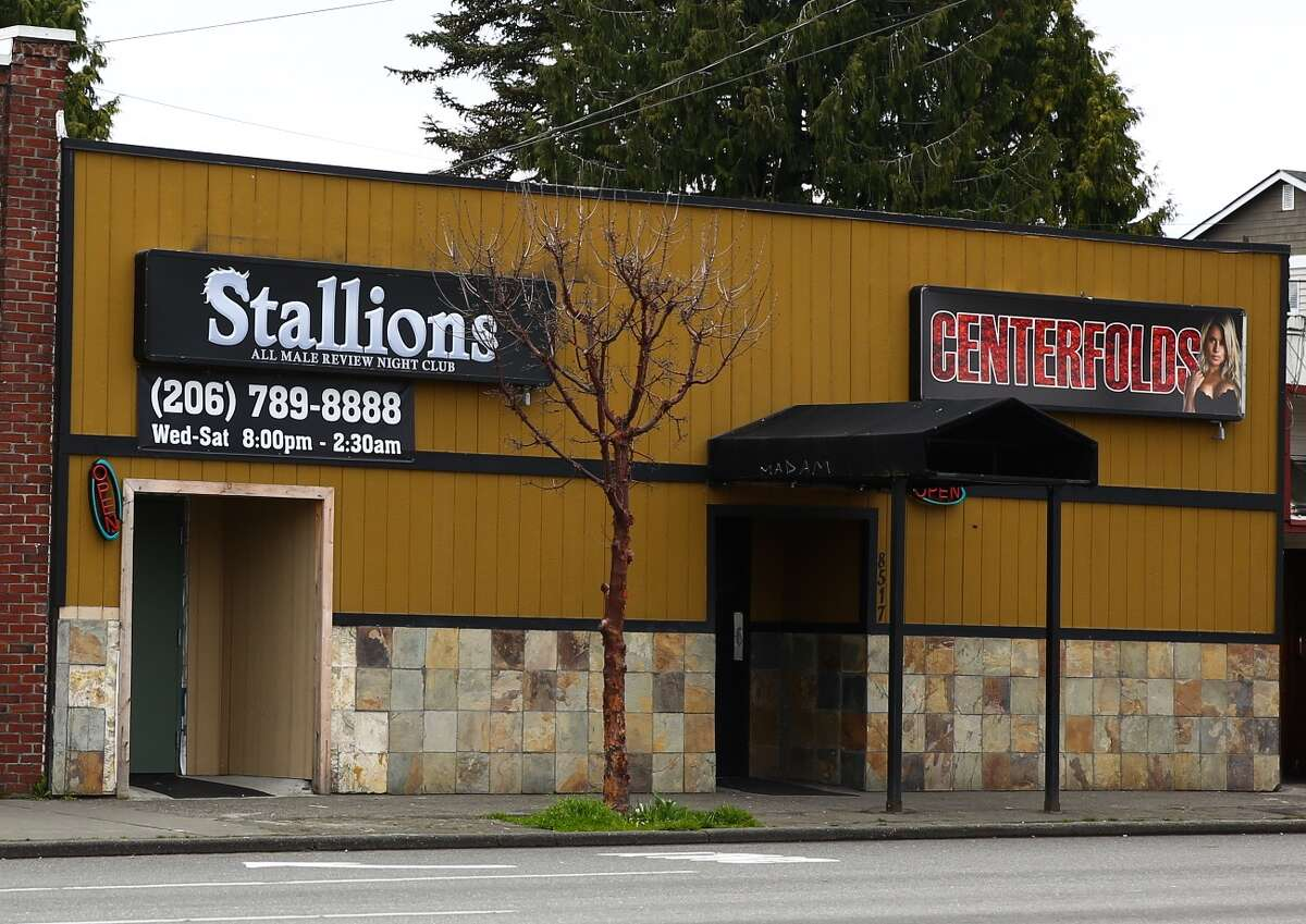Accused in Biftu Dadi's murder, Attilla Richards is alleged to have told Seattle police they argued outside Stallions strip club in Seattle's Crown Hill neighborhood. According to charging papers, they went to the strip club hoping to make money for drugs and rent, but opportunities to perform didn't present themselves.
