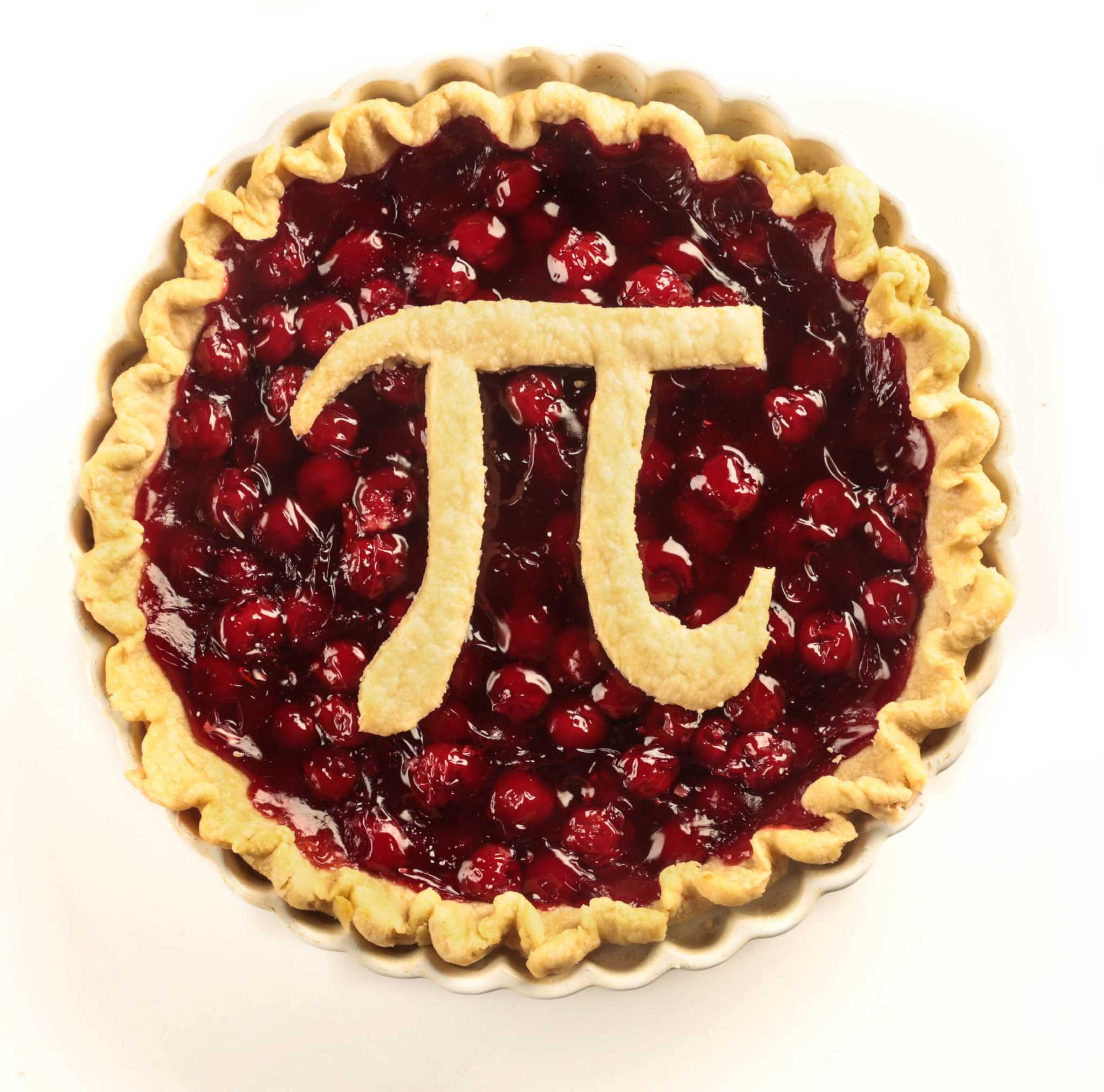 A slice of pi for march 14 2015 houston chronicle for Life of pi character development