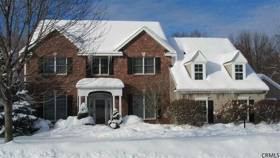 To view more homes on the market,visit our real estate section. $579,900. 20 Windmill Way, Colonie, NY 12047. Open Sunday, March 15 from 1:00 p.m. - 3:00 p.m. View listing. Photo: CRMLS