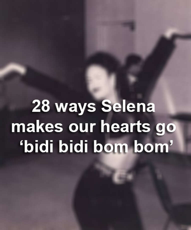 What made Selena the icon that so many find to be alluring, even after death? Of course, her sexy Cumbia footwork, Soprano voice and smile as big as Texas helped her appeal but those are just a few reasons Selena remains a legend that will live forever.