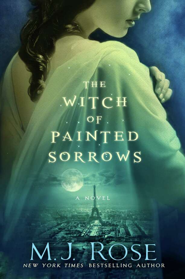 """Belle Epoque Paris is the setting of the new M.J. Rose novel """"The Witch of Painted Sorrows"""" about a young American woman who finds sexual freedom and a new life as an artist. Photo: Contributed Photo / Connecticut Post Contributed"""