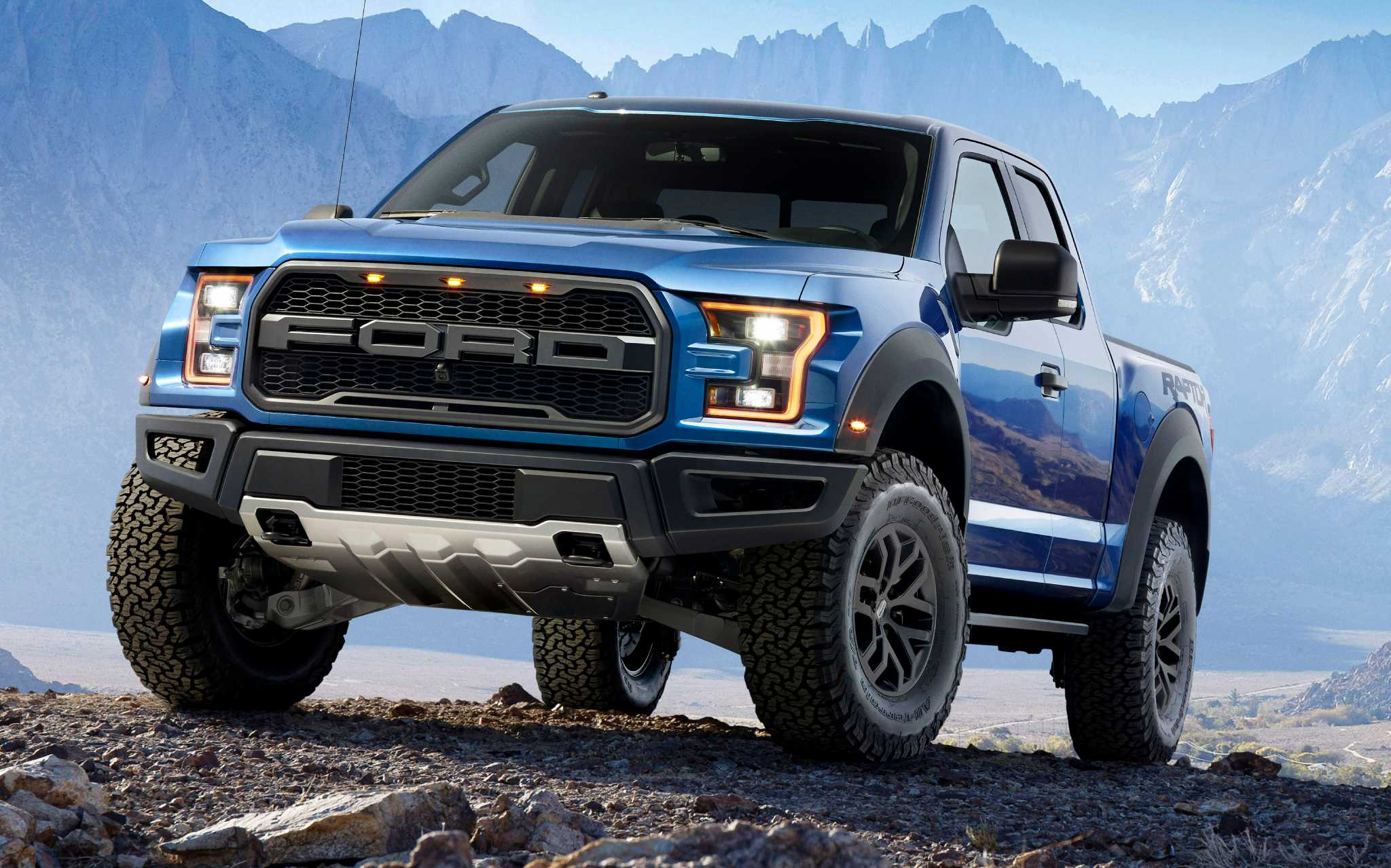 Texas auto experts name the best trucks and SUVs of 2018