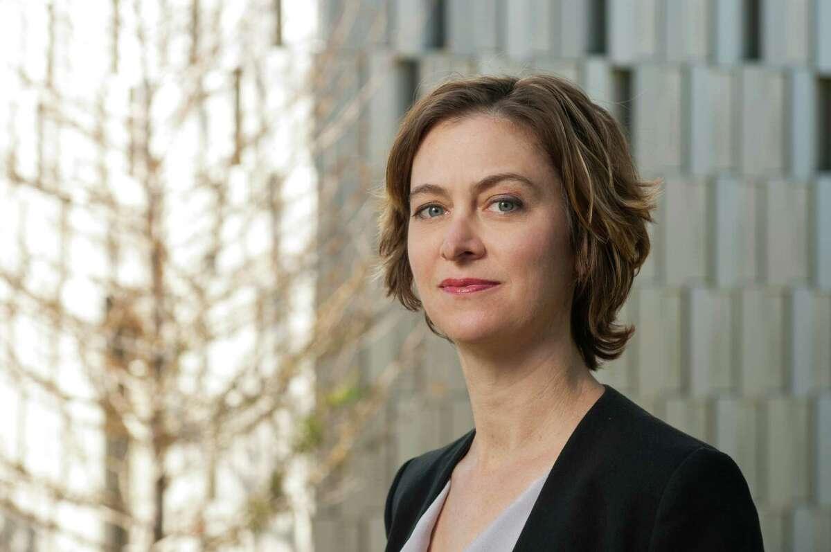 Kathy Armstrong has been named director of Luminaria.