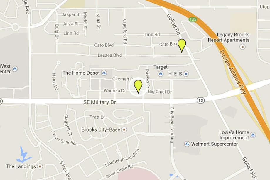 San Antonio Restaurant Inspections March 13 2015 San