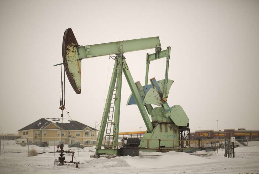 Work in the Bakken Oil Fields of North Dakota has brought an influx of thousands or workers, making North Dakota the fastest growing state in America.