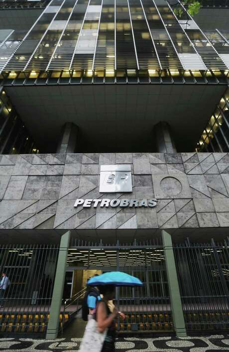 Petrobras has its headquarters in Rio de Janeiro. Prosecutors say a corruption scheme involved at least $800 million related to Petrobras contracts.  Photo: Mario Tama, Staff / 2015 Getty Images