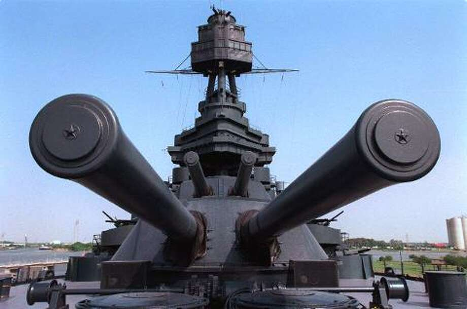 The Battleship Texas was the most complex machine of its time when it was commissioned as a naval warship in 1914. Now, over 100 years later one of Houston's most popular craft breweries, Karbach Brewing Company, is throwing a party in its honor.