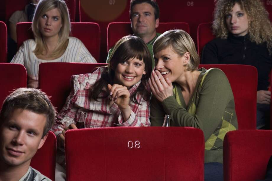 10 reasons why movie theaters are only for masochists in 2016Let's face it, sometimes the movie theater experience is highly-irritating. Whether it's crying babies, people having loud conversations during the feature, or concession items that you need to take out a small loan to purchase, the old-school luster of the big-screen is starting to fade in the age of streaming movies and sophisticated home theater systems.  Photo: Getty / Altrendo