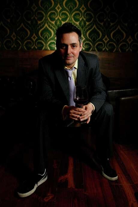 Evan Turner seeks to raise $35,000 to open a Helen Greek Food and Wine. Photo: Nick De La Torre, Staff / Houston Chronicle