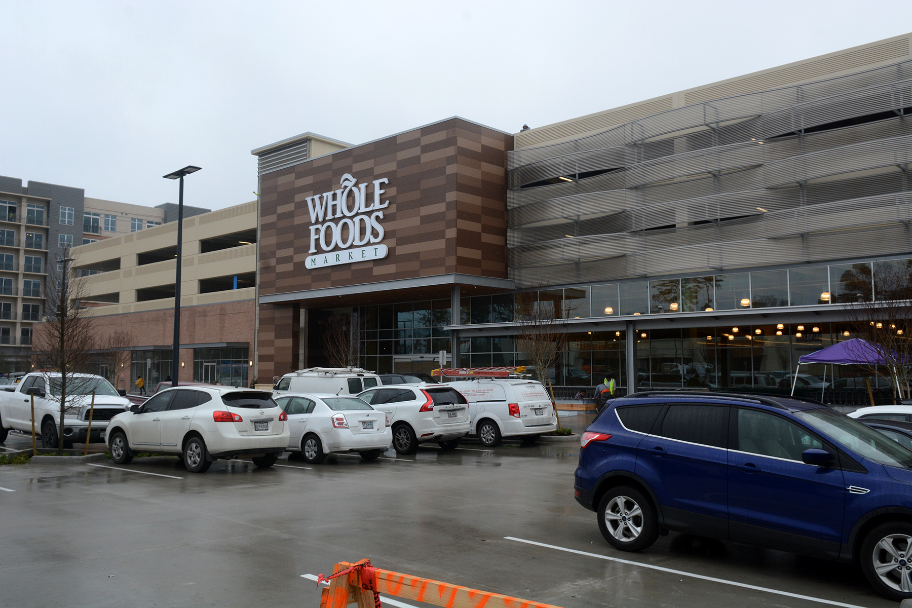Whole Foods in Woodlands to open Wednesday Houston Chronicle