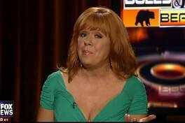 Brenda Buttner of Fox News.