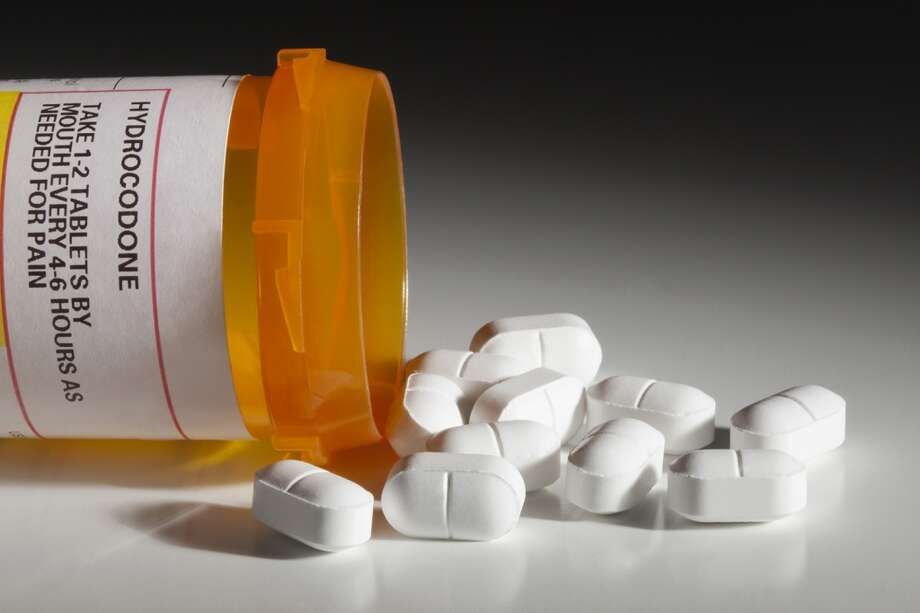 Hydrocodone, which authorities  say has a dark side as a recreational drug. Photo: Roel Smart, Getty Images