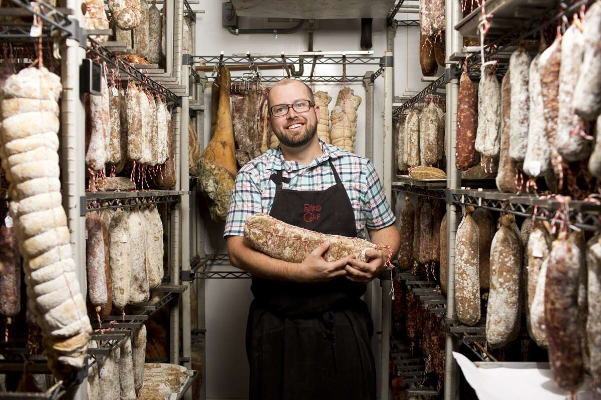 Fatted Calf has locations at Oxbow Public Market in Napa and in San Francisco.