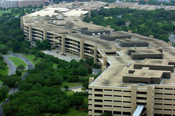 Usaa Headquarters Address >> San Antonio S First Major Corporate Citizen Usaa