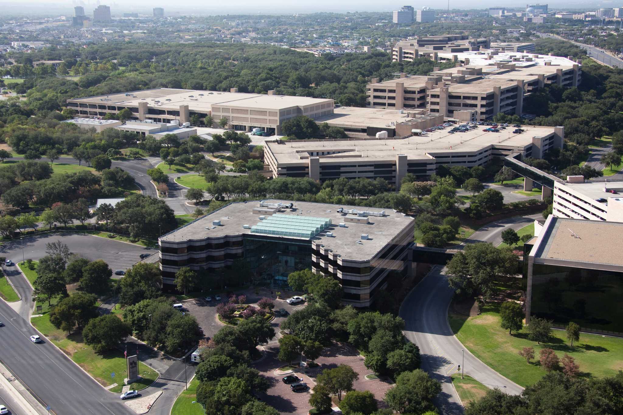 Corporate equality index ranks six local firms san antonio express news - National express head office number ...