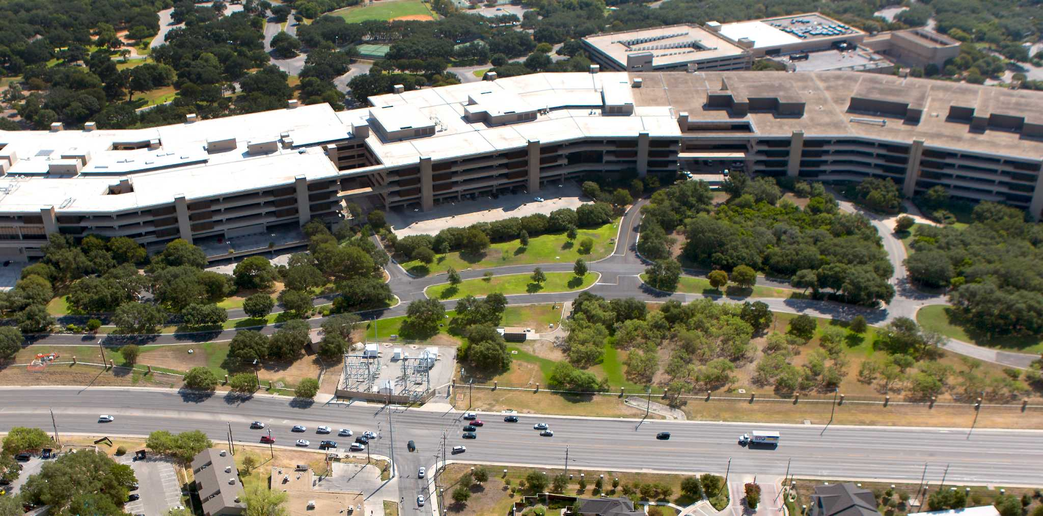 Usaa Vastly Expands Campuses In Tampa Dallas Area