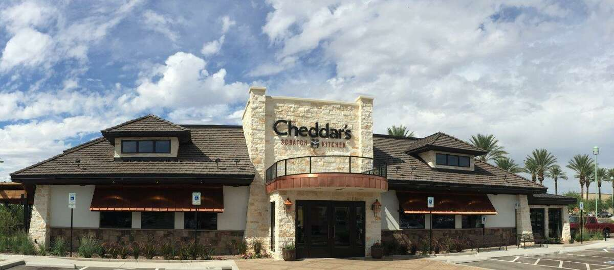 Cheddar's Scratch Kitchen told mySA.com that its locations in the Alamo City are gearing up to sell its cocktails to go, such as the Painkiller, with the purchase of food. The location on 7403 Northwest Loop 410 will start this feature on Friday while the other two will launch the service next week, cheddars.com.