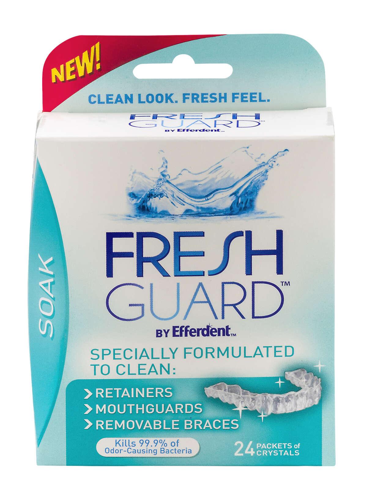 FreshGuard (Photo provided by Prestige Brands Holdings, Inc.)