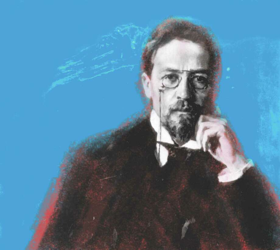 Anton Chekhov, a Russian dramatist and short-story writer, is considered one of the most important figures in modern Russian literature.  Photo: Hulton Archive, Stringer / Hulton Archive