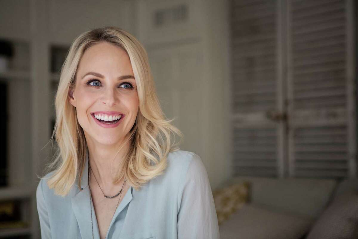 Kathleen Jennings writes the BeautyNow blog and created a BeautyNow app. Jennings recently got $500,000 dollars from an investor to help her grow the BeautyNow brand and business. (Michael Starghill, Jr.)