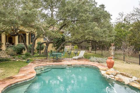 Boerne's charm, community draws buyers - San Antonio Express-News