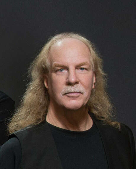 This June 2014 photo provided by Three Dog Night shows keyboard player, Jimmy Greenspoon, an original member of the rock band, Three Dog Night. Greenspoon's agent, Chris Burke, said he died Wednesday, March 11, 2015, of cancer at his home in North Potomac, Md. He was 67. (AP Photo/Three Dog Night, Steve Spatafore) Photo: Steve Spatafore, HONS / Three Dog Night