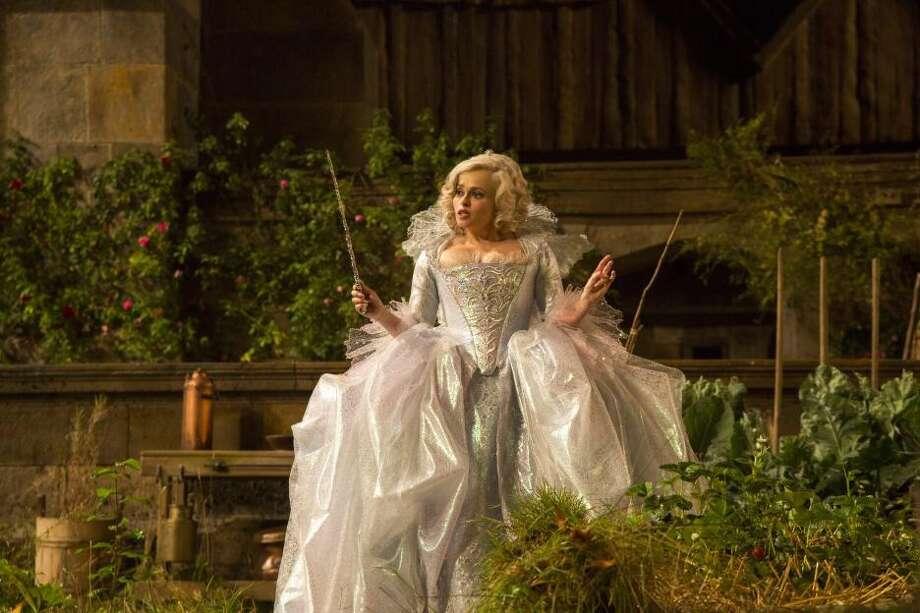Fairytale  Photo: © 2015 - Walt Disney Studios Motion Pictures