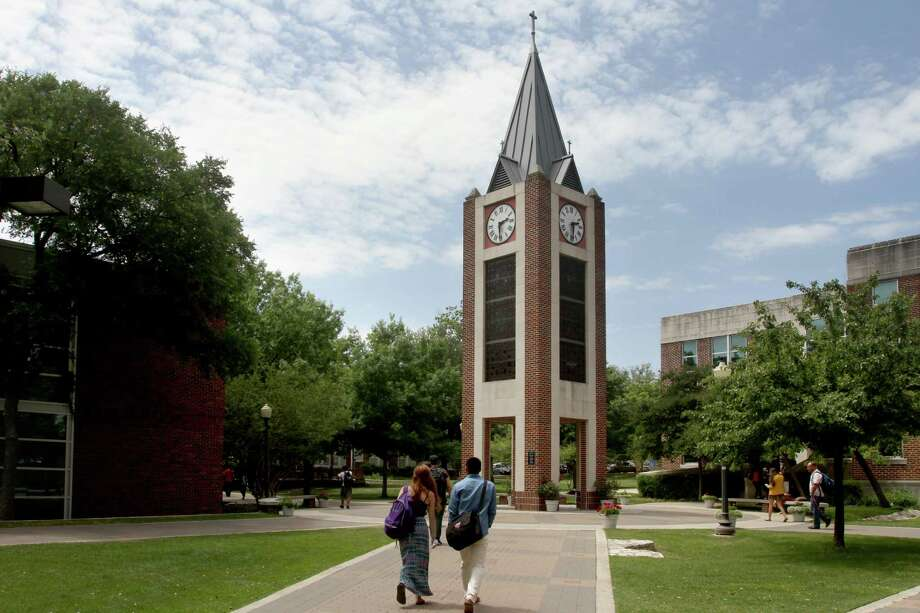 """The University of the Incarnate Word is a leader in international education, with 137 """"sister schools"""" in 46 countries. Photo: University Of The Incarnate Word"""