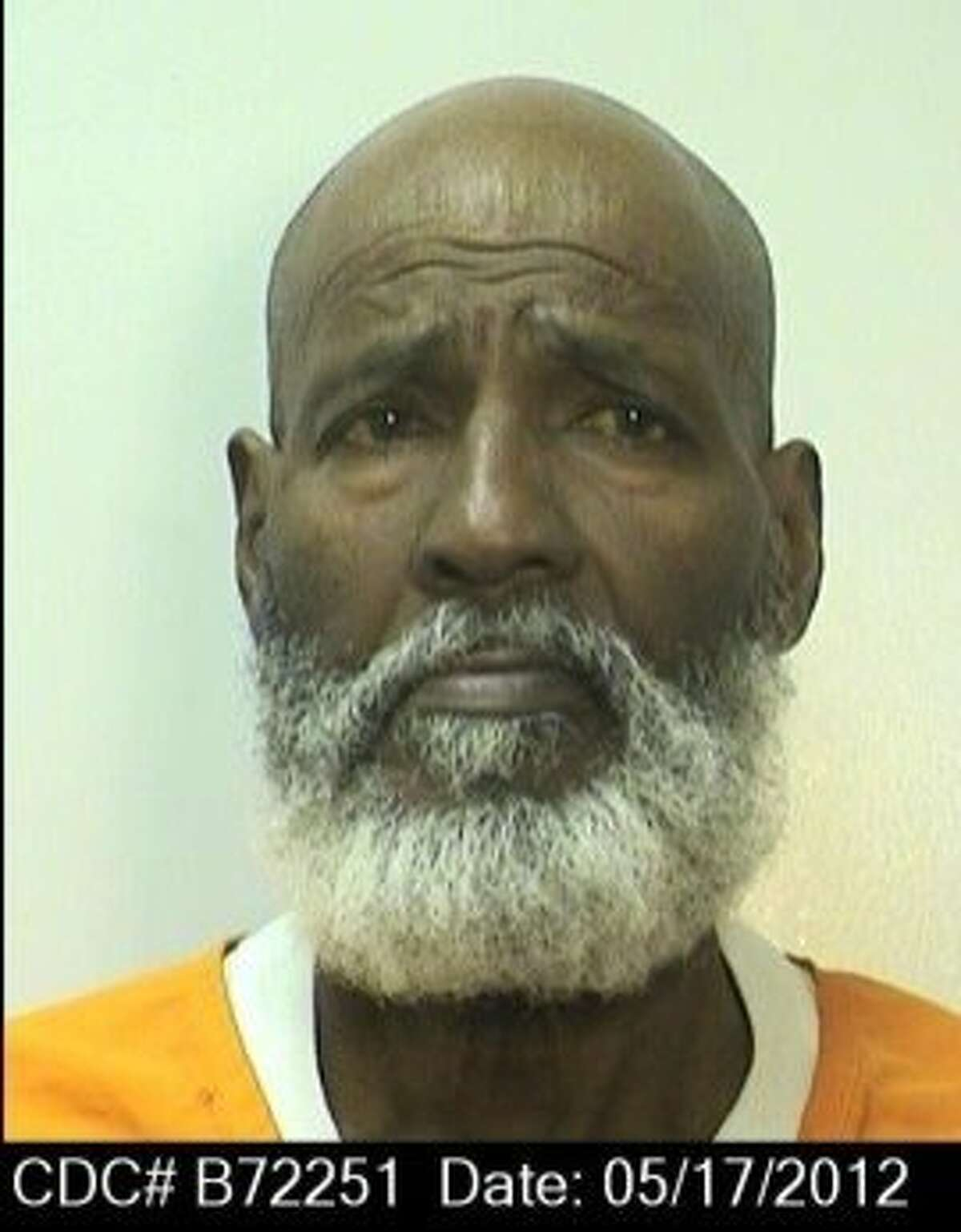 Inmate J.C.X. Simon, 69, was found unresponsive in his cell late Thursday night. He was pronounced dead at the prison at 11:59 p.m. March 12, 2015. The cause of death is unknown pending the results of an autopsy.To see other infamous Bay Area crimes, keep clicking on the slideshow.