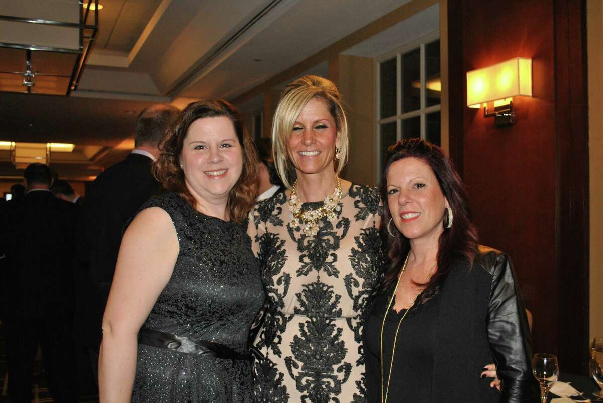 The second annual Share the Love Fundraiser to benefit the Ty Louis Campbell Foundation for pediatric cancer research was held at the Hyatt Regency in Greenwich on March 14, 2015. Guests enjoyed an open bar, casino tables, music, dancing, cocktail-style dinner and an auction. Were you SEEN?