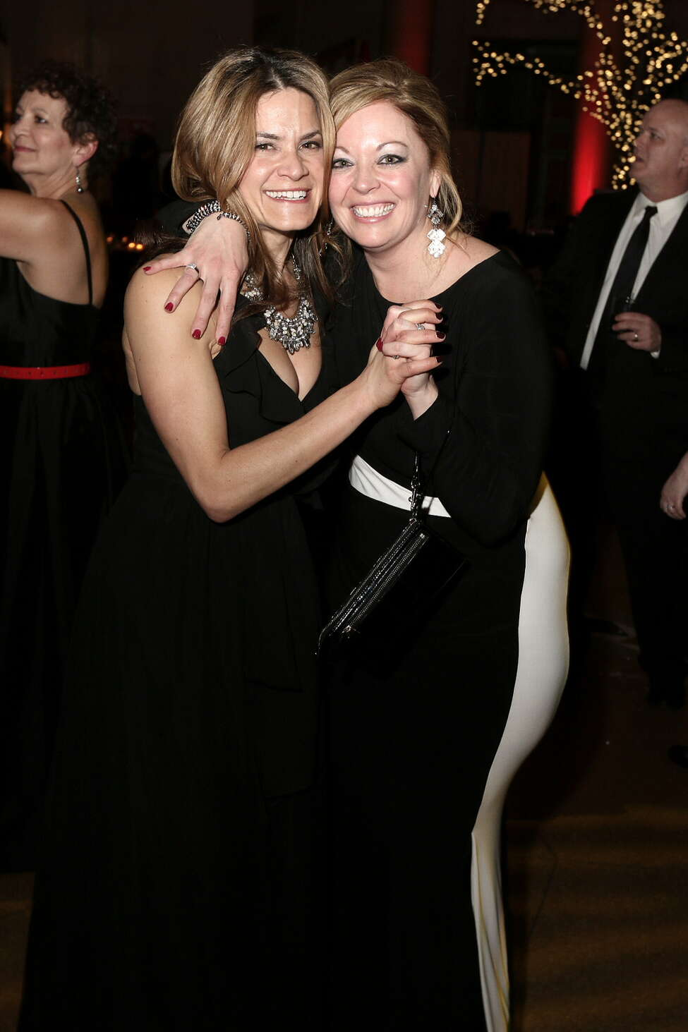 Were you Seen at the 32nd Annual Capital Region Heart Ball at the Hall of Springs in Saratoga Springs on Saturday, March 14, 2015? This year's event was themed 'Radio Days' and proceeds benefit the American Heart Association.