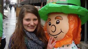 Were You Seen at the 65th Annual Albany St. Patrick's Day Parade on Saturday, March 14, 2015?
