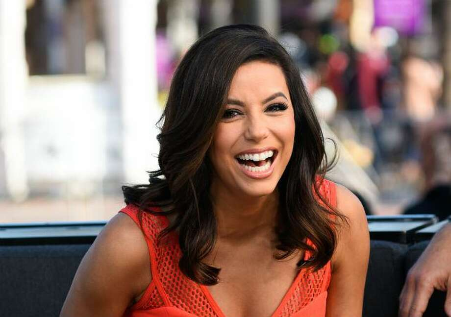 Eva Longoria recently left glitz and glamour behind to celebrate her 40th in S.A. Photo: Getty