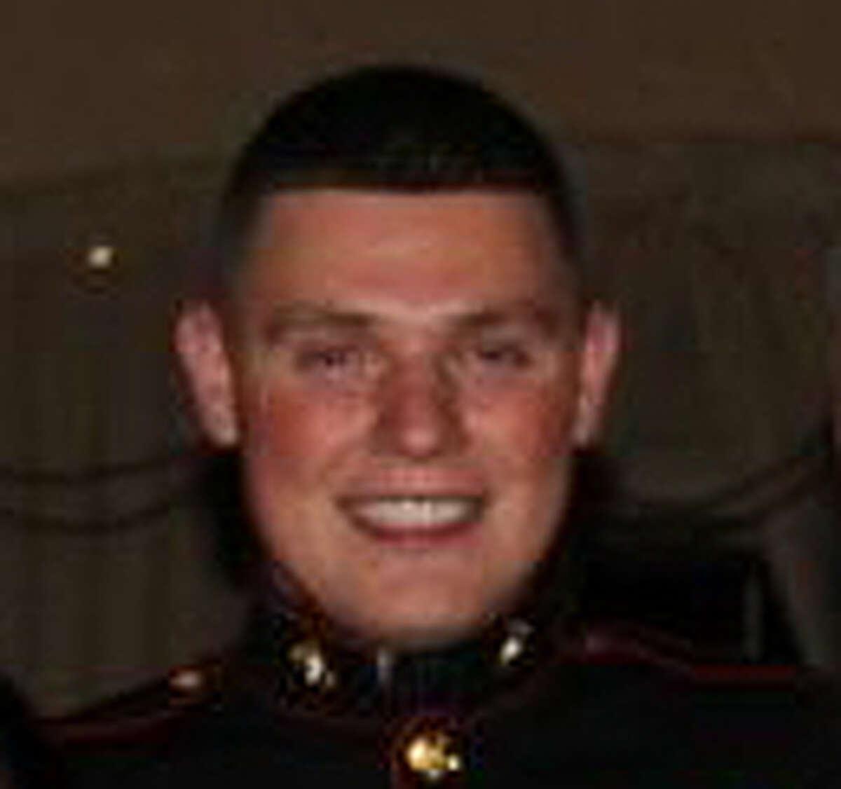 Trooper Donald R. Fredenburg. (State Police)