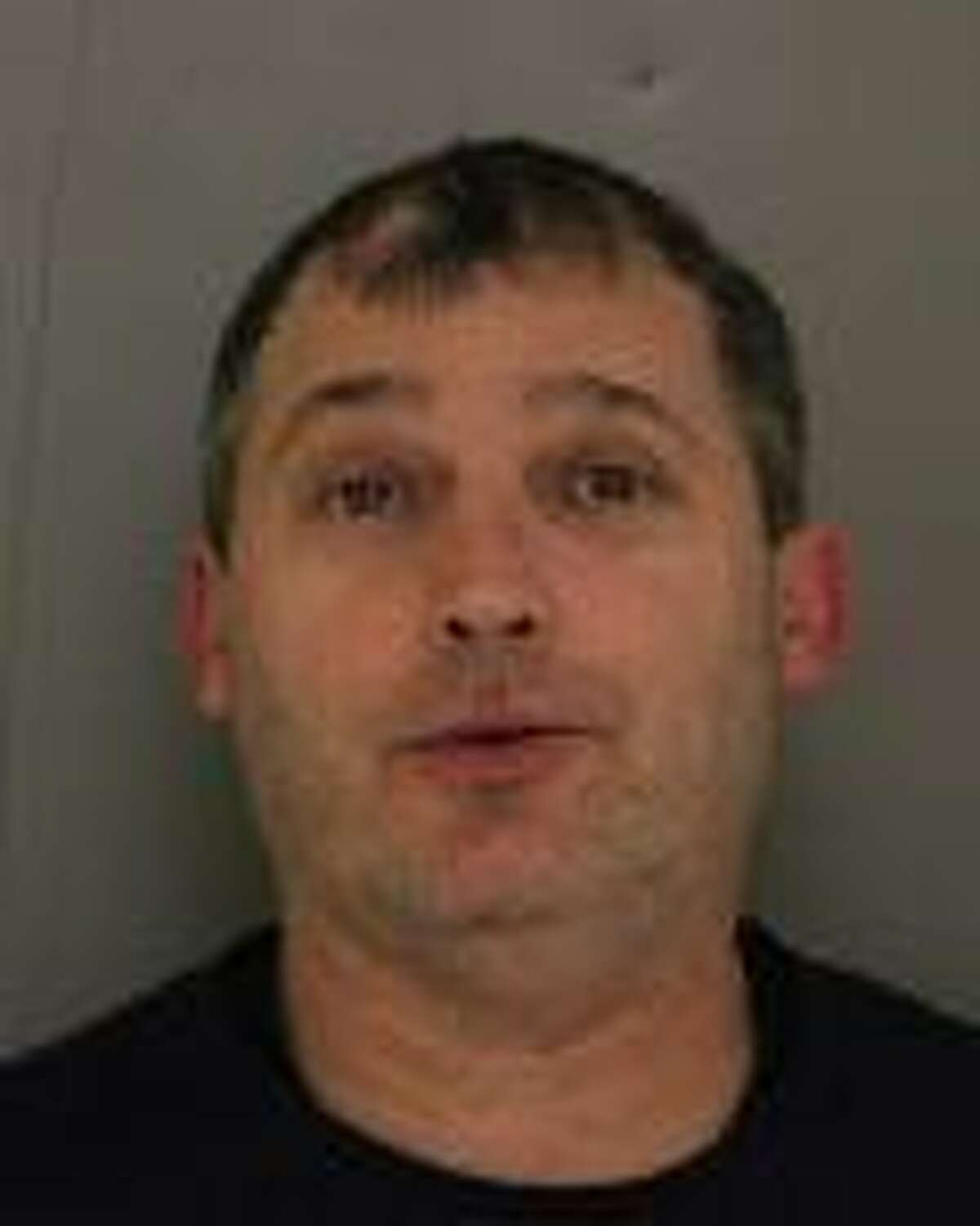 Mark M. Masterson, 50, of Troy. (State Police)