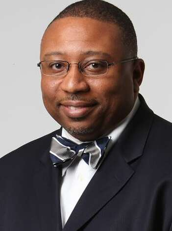 George Timmons was named dean of the School of Liberal Arts at Excelsior College. Timmons will remain associate provost for the Center for Learning and Academic Services. Photo: Alicia Ja