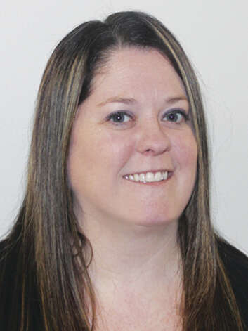 Beth McBride was promoted to a senior pricing/staff accountant at Comfortex Window Fashions. McBride has been with the Finance Department since 2000.