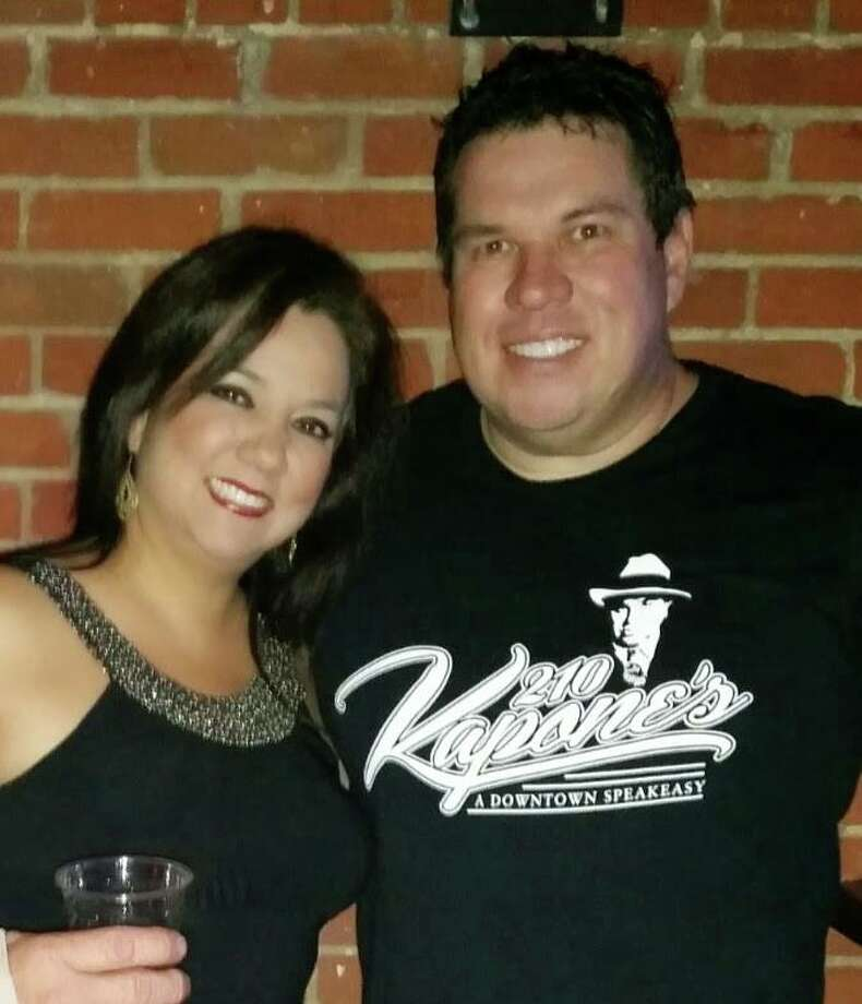 Pete Gonzales, owner of downtown music club 210 Kapone's, died Sunday morning after he was shot outside of the club. The suspect, described as a Hispanic man in his 30s, is at-large as of Monday morning, according to the San Antonio Police Department. Photo: Courtesy Via Facebook