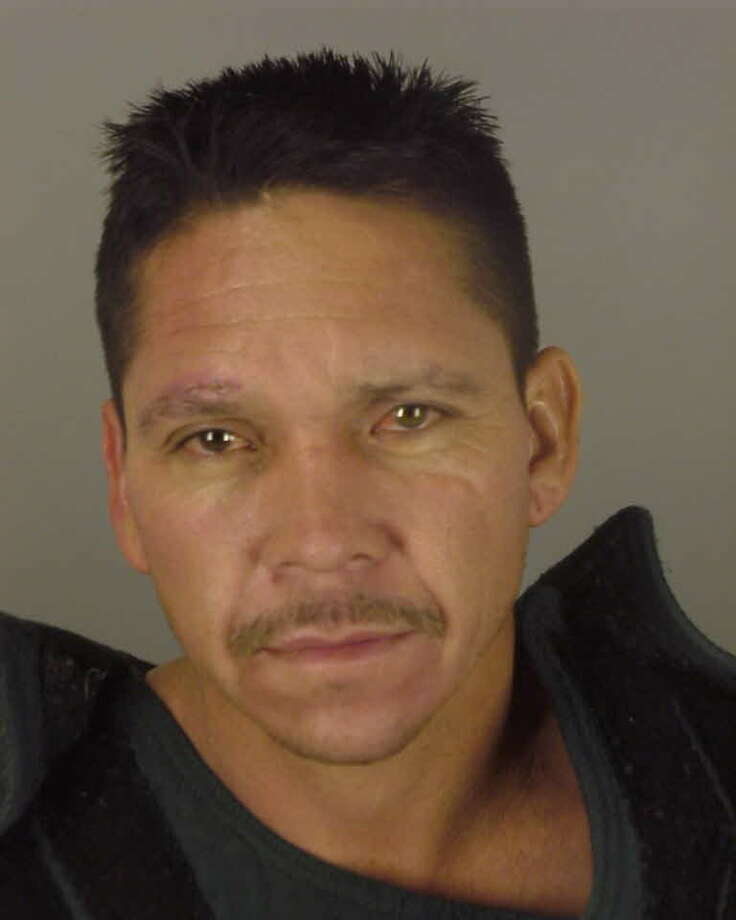 Raul Castaneda was arrested for murder and is currently being held on a bond of $1,000,000.