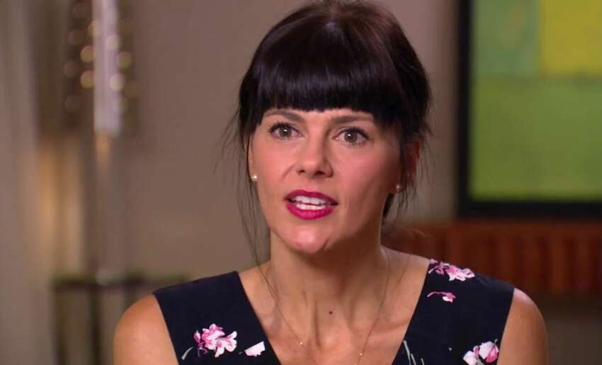Joy Veron, of Boerne, told Oprah Winfrey this month on the OWN Network's